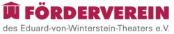 Förderverein des Eduard-von-Winterstein-Theaters e. V.